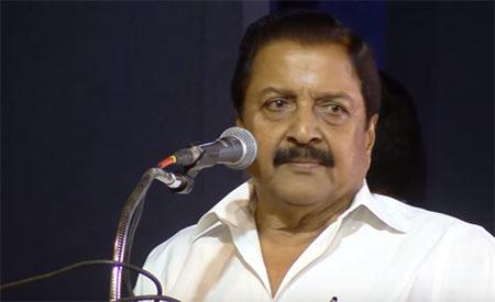 Sivakumar Speech About Kannadhasan 26-06-2017