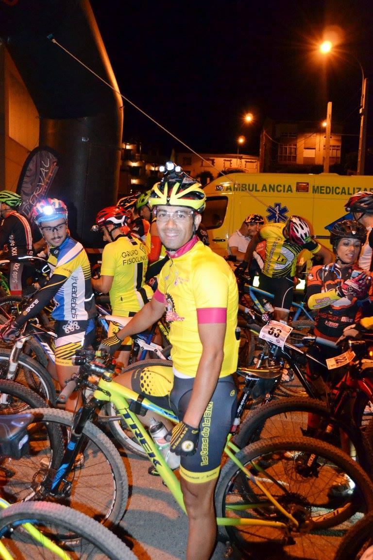 Circuito Leones Btt : Campeonato españa btt oros de valero y gamonal ciclo