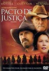 Pacto de Justiça - Legendado