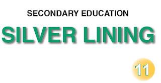 11. Sınıf İngilizce Silver Lining Meb Yayınları Çalışma Kitabı Cevapları