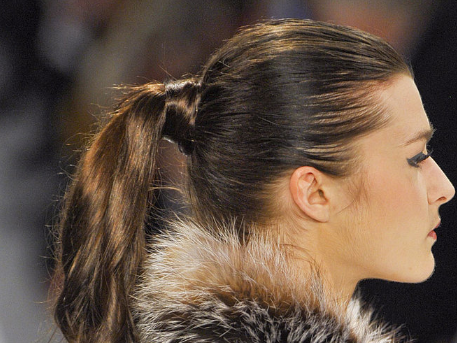 Runway Fall 2013: Beauty Trends