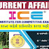 Weekly Current Affairs by ICE Rajkot Date:-10/09/2017 To 16/09/2017