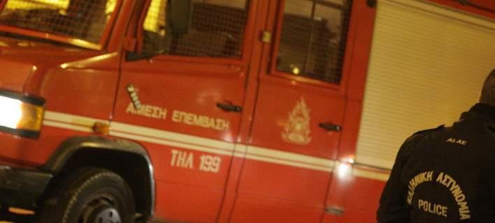 Θεσσαλονίκη: Εσπασε φράγμα και πλημμύρισαν 2 χωριά -Μεγάλη επιχείρηση για τη διάσωση 28 ατόμων