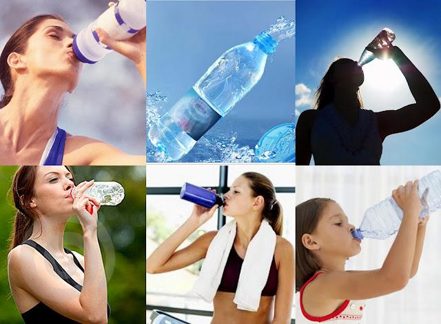 Resultado de imagem para agua bebida esportiva