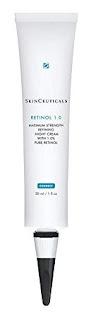 skinceuticals, retinol, antiaging, skincare, cuidado de la piel, isol fernandez