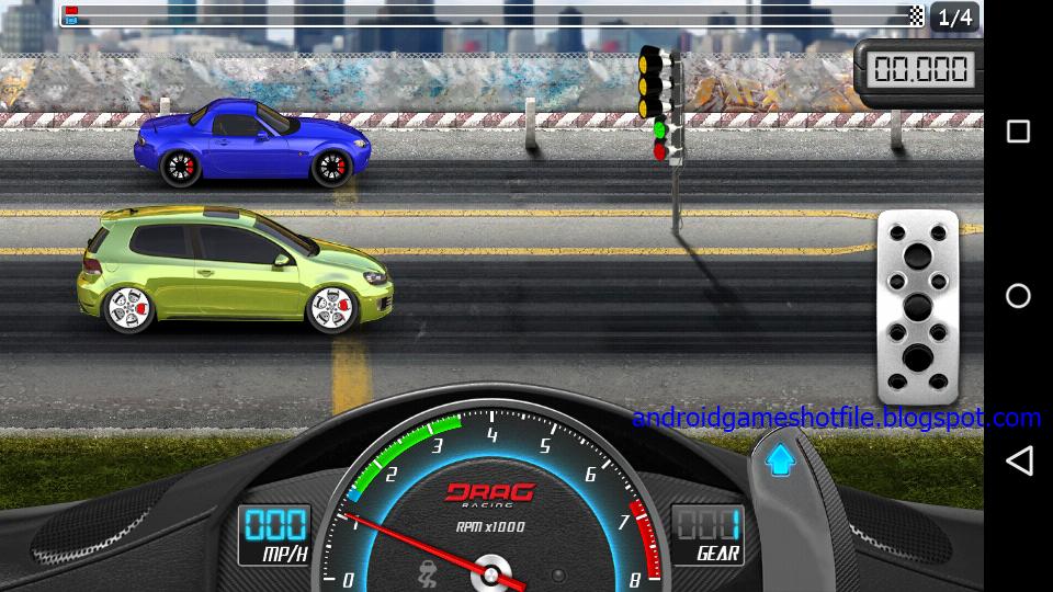 Download Drag Racing Club Wars Mod Apk v 2.9.15 (Lots of