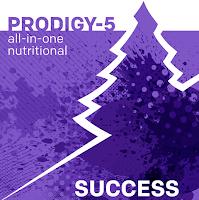 prodigy 5 success