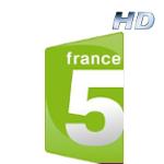 france 5 depuis l'étranger