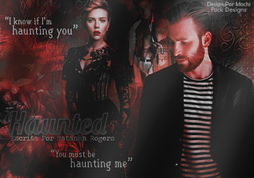 CF: Haunted (Natasha Rogers)