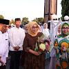 Kodam 14/Hsn, Bersama  Korem 141/Tp, Gelar Safari Ramadhan 1440-H