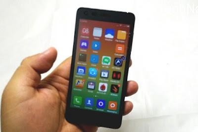 100% WORK ! Cara Cepat Flash Xiaomi Redmi 2 Dengan Fastboot