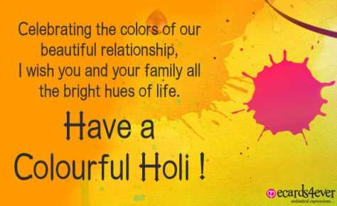 BEST 99 HAPPY HOLI QUOTES IN ENGLISH AND HINDI | Best Whises Quotes