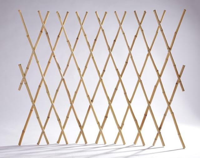 32 Kerajinan Dari Bambu yang Unik dan Bernilai Seni Tinggi
