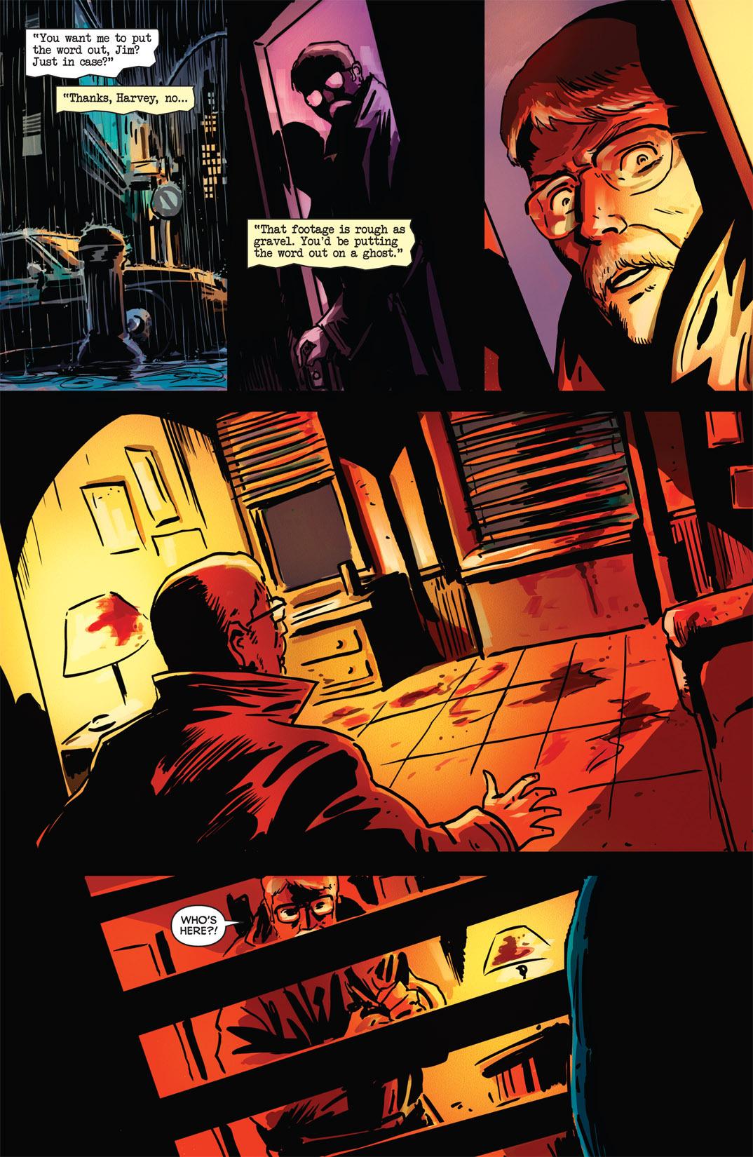 Detective Comics (1937) 871 Page 25