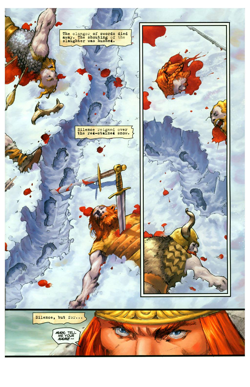 Conan (2003) 2 Page 3