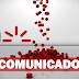 Comunicado: Hackeo de Sitio Web