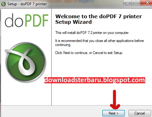 Download DoPDF Terbaru