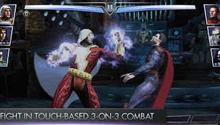 download injustice gods among us apk mod all gpu