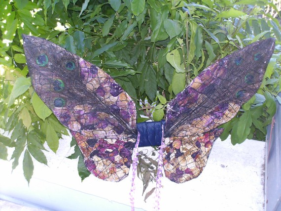 With A Faery, Hand In Hand.: Fairy Wings...Let The Fairy ...