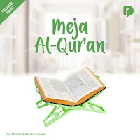 Dusdusan Meja Al Quran ANDHIMIND