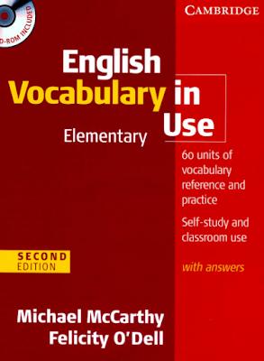english vocabulary in use تحميل