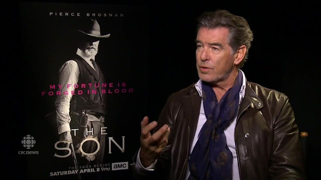 Serie TV 2017 The Son - Pierce Brosnan