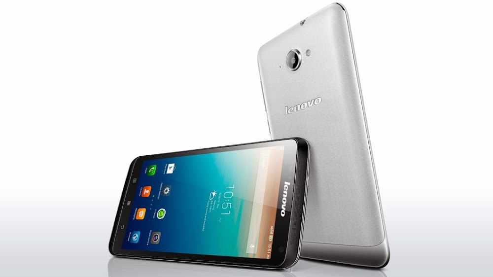 Lenovo Phablet Telefonu S 930