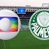 URGENTE: Palmeiras anuncia acerto com a Globo para transmissão do Brasileirão