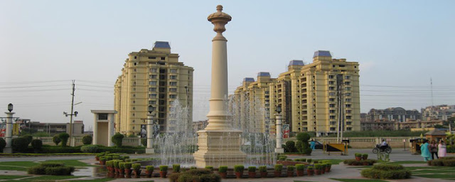 ghaziabad development