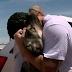 Lorsque cet homme laisse son chien derrière lui, il a le coeur brisé. Il prend alors une décision qui va tout changer.