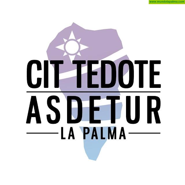 CIT Tedote-ASDETUR La Palma cierra todas sus instalaciones dependientes y oficinas durante 15 días