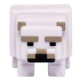 Minecraft Series 10 Polar Bear Mini Figure