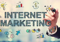 Komponen dan Aplikasi Internet Marketing Tujuan, Komponen dan Aplikasi Internet Marketing