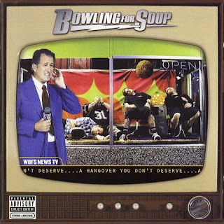 Ted Bruner,Bowling For Soup,Ohio