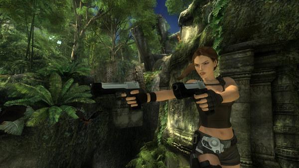 Download Tomb Raider Underworld