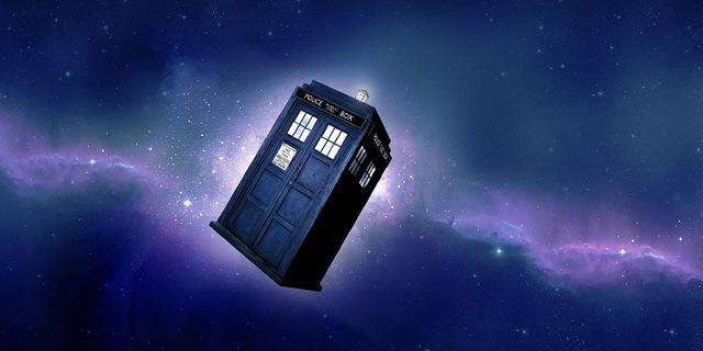 PACZACZ MIESIĄCA #4: Doctor Who w wersji TAGu...