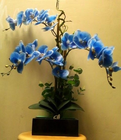 Pondok Dahar Lauk Jogja: Bunga Rangkai Kecil Tabletop