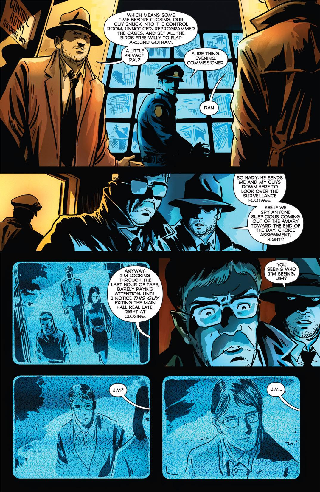 Detective Comics (1937) 871 Page 24
