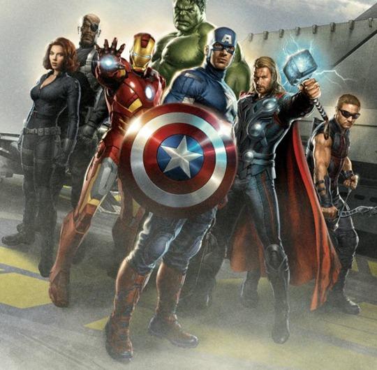 """La película """"The Avengers"""" enseña 10 lecciones sobre guerra espiritual"""