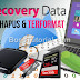 Cara Mengembalikan Data yang Terformat atau Terhapus pada Memory Card, Flashdisk dan Harddisk