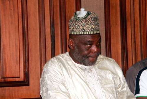 He Locked Me Up During His Military Regime, Dokpesi Blasts President Buhari