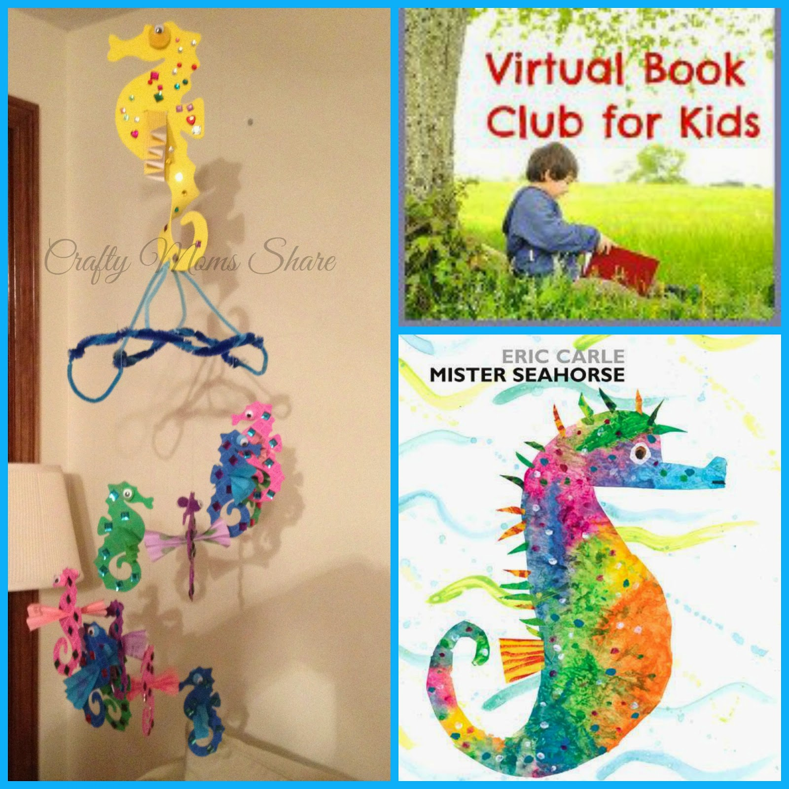 Crafty Moms Share Virtual Book Club For Kids Mister