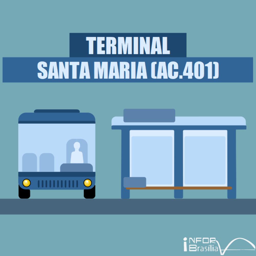 TerminalSANTA MARIA (AC.401)