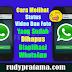 Melihat Status Foto Dan Video Yang Sudah Dihapus DiWhatsApp