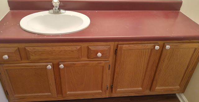 Kitchen Cabinet Refinishing22
