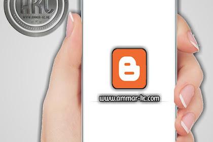 Aplikasi Android Terbaik Untuk Seorang Blogger