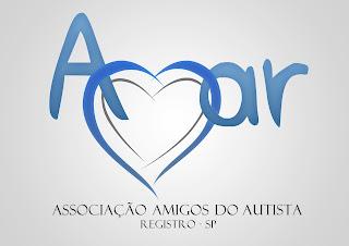 """""""AMAR"""" (Associação Amigos do Autista de Registro-SP) esta realizando uma pesquisa de coleta de dados dos Autistas de Registro-SP e região."""
