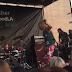 El hijo del baterista de Foo Fighters se sube al escenario para tocar con su padre