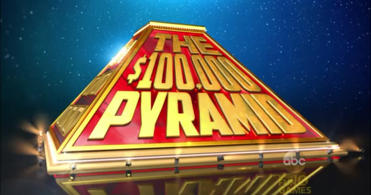 100000 pyramid game abc for kid