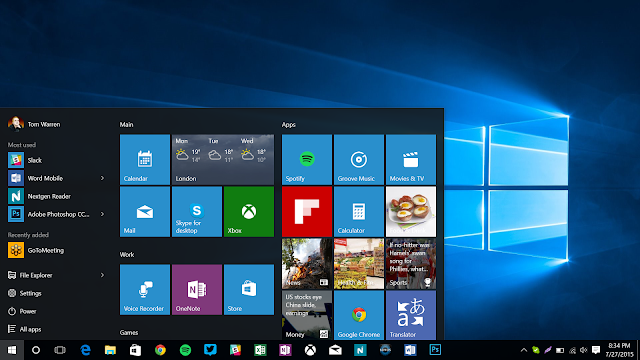 Windows 10 Full İndir